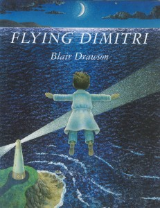 Flying Dimitri-cover