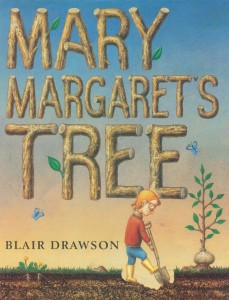 Mary Margaret Tree-cover