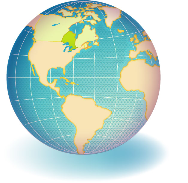 Go back gt gallery for gt world map globe
