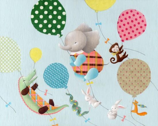 Sylvie_Balloon