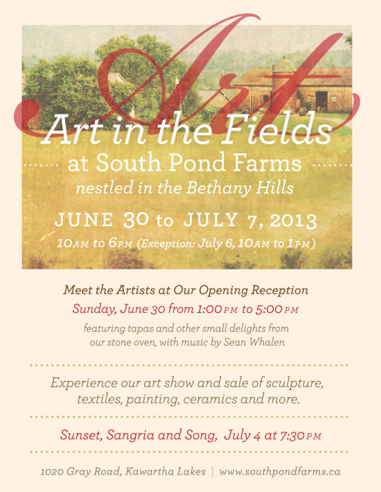 art in fields-June30-July7-2013