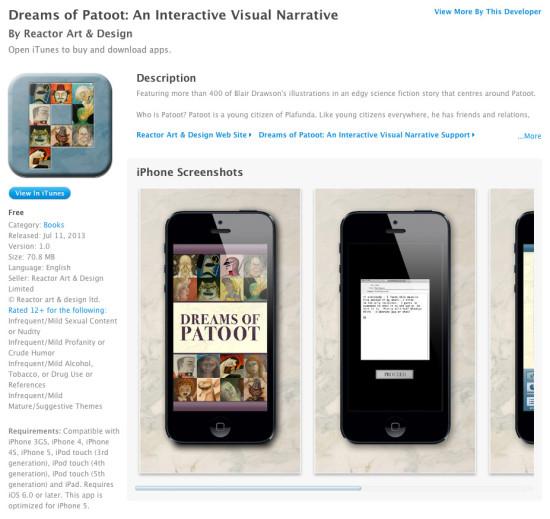 iTunesScreenshot