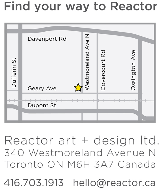Find-Your-Way-To-Reactor