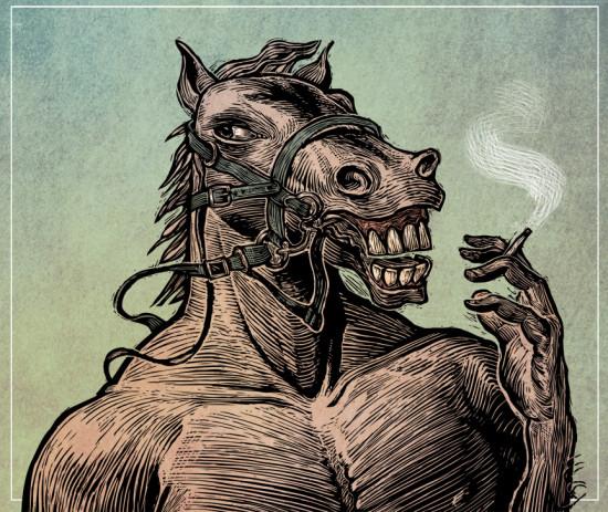 HorseMan4