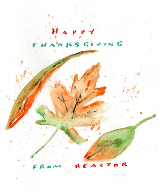 Reactor-Jeff-Jackson-Thanksgiving