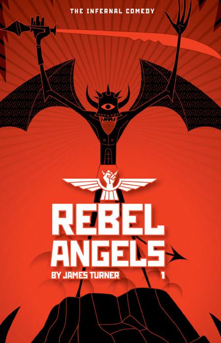 Reactor-James-Turner-Rebel-Angels-cover