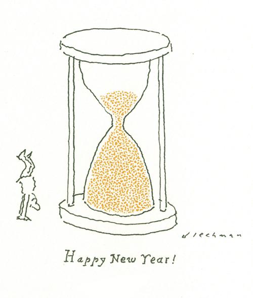 Reactor-R.O.Blechman-New-Year
