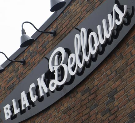 Black Bellows Brewing Co.