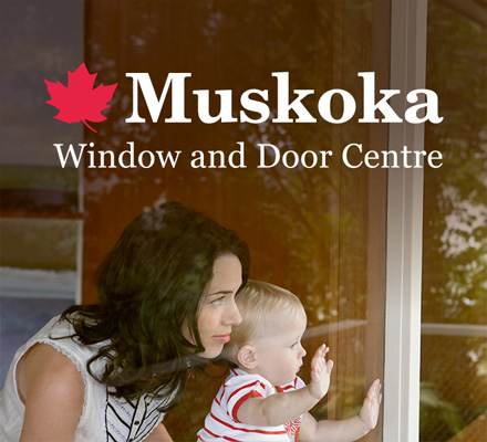 Muskoka Windows and Doors