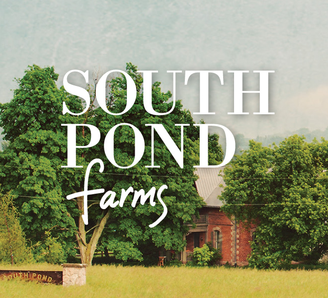 South Pond Farm